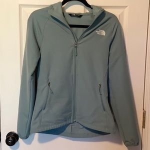 The North Face Windwall Jacke